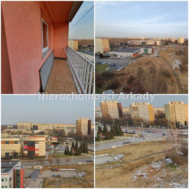 Mieszkanie czteropokojowe  na sprzedaż Jastrzębie-Zdrój, Osiedle Staszica, Wrocławska  70m2 Foto 12