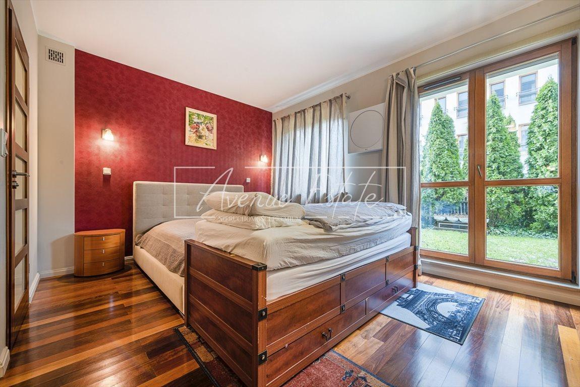 Mieszkanie na sprzedaż Warszawa, Wilanów  180m2 Foto 8