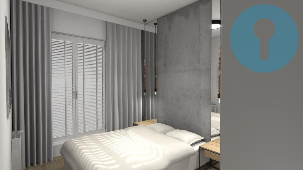 Mieszkanie dwupokojowe na wynajem Kielce, Centrum  49m2 Foto 4