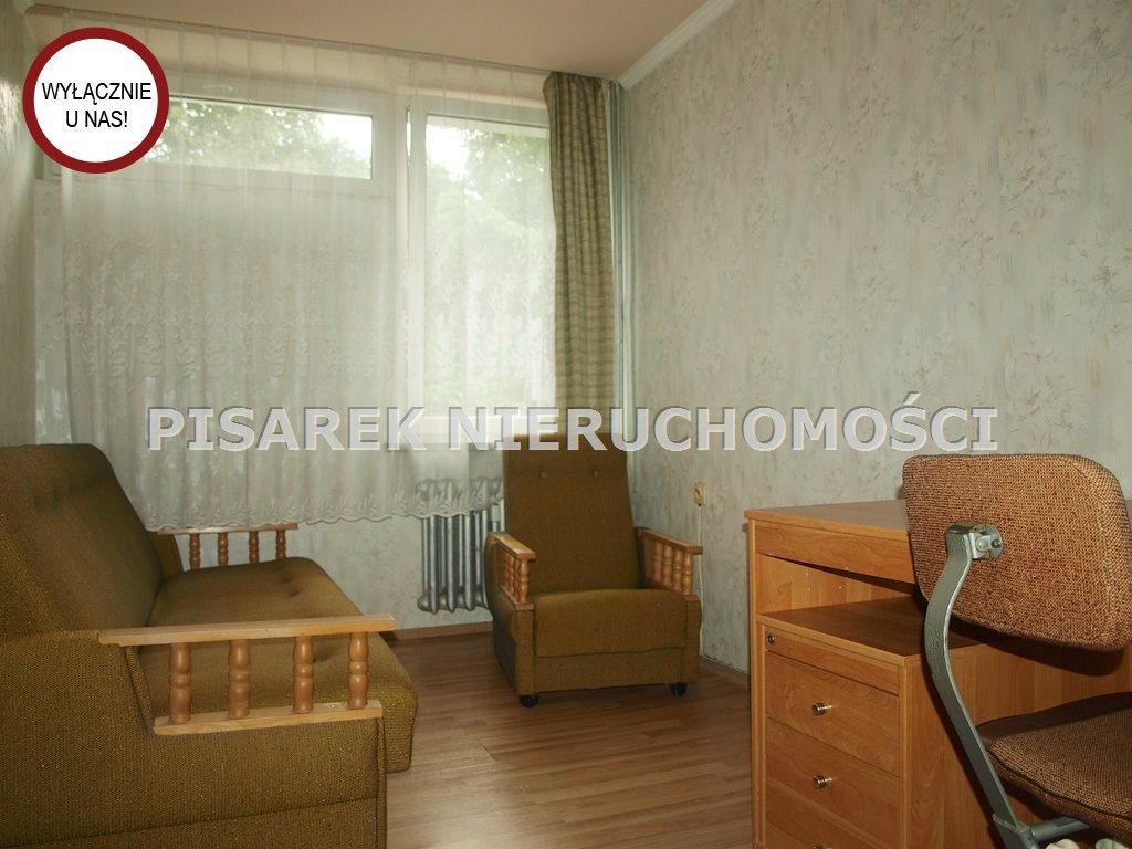 Mieszkanie trzypokojowe na wynajem Warszawa, Praga Południe, Saska Kępa, Brazylijska  45m2 Foto 8