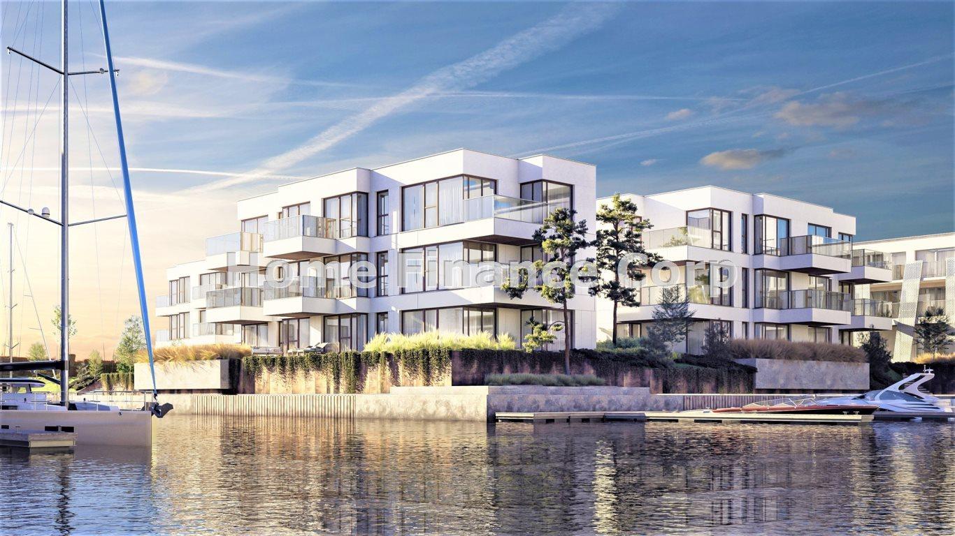 Mieszkanie trzypokojowe na sprzedaż Gdańsk, Wyspa Sobieszewska  76m2 Foto 6