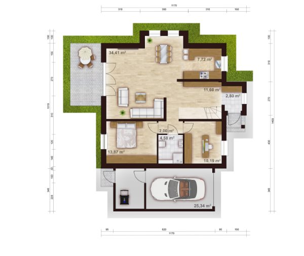 Dom na sprzedaż CZECHOWICE DZIEDZICE  138m2 Foto 6