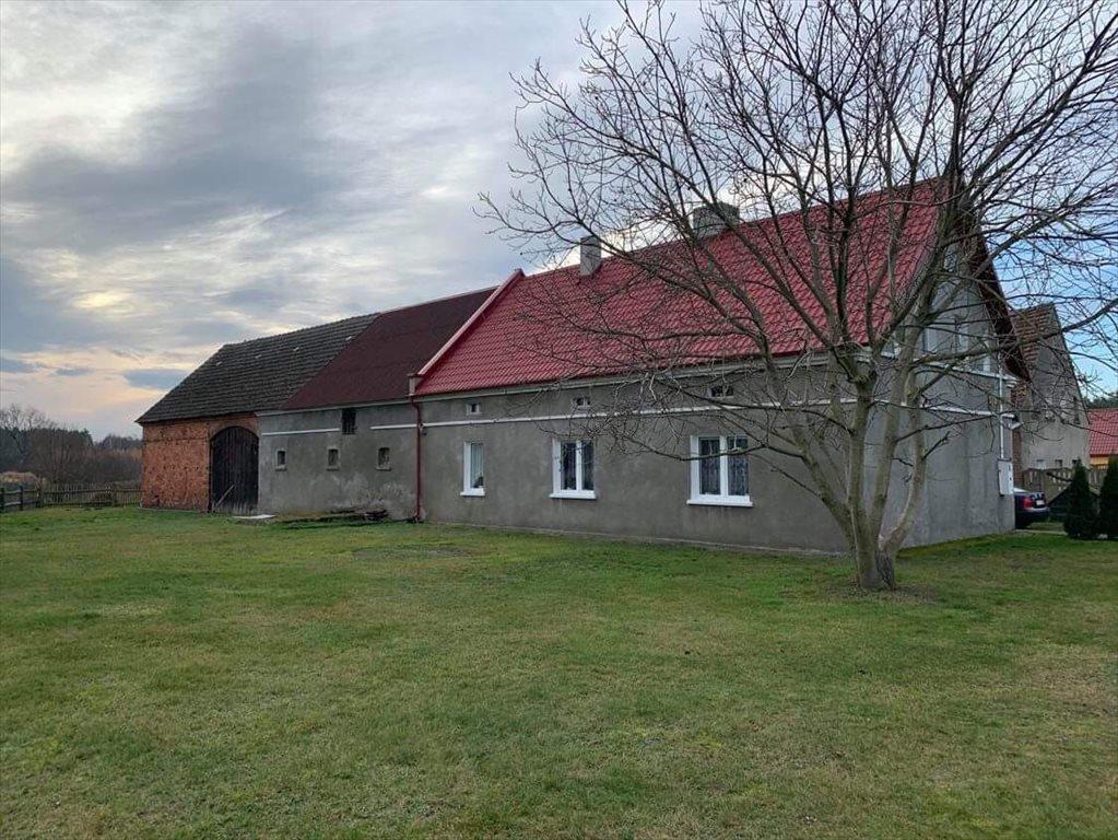 Dom na sprzedaż Nowy Dwór, NOWY DWÓR 16  200m2 Foto 2