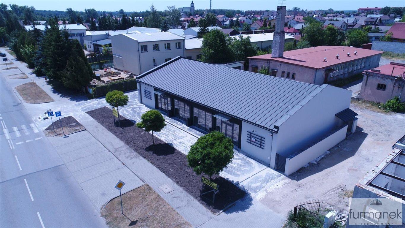 Lokal użytkowy na wynajem Biłgoraj, Konopnickiej  195m2 Foto 10