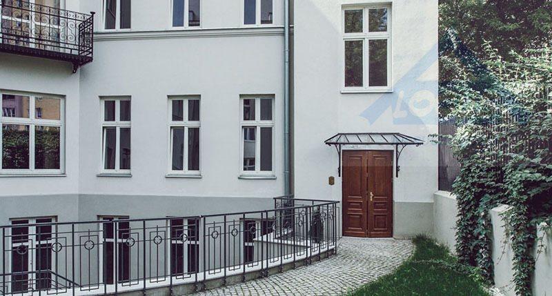 Lokal użytkowy na sprzedaż Warszawa, Praga-Północ  44m2 Foto 2
