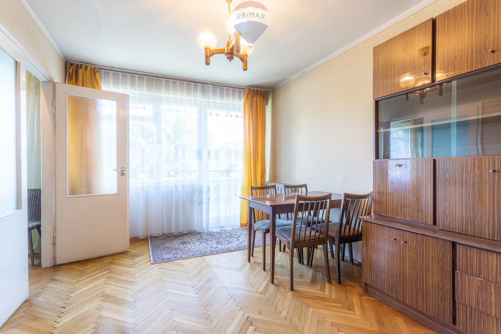 Mieszkanie czteropokojowe  na sprzedaż Pabianice, Stanisława Moniuszki  58m2 Foto 4
