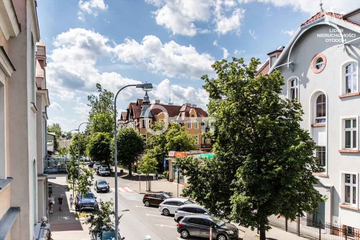 Mieszkanie trzypokojowe na sprzedaż Sopot, Dolny, Grunwaldzka  102m2 Foto 3