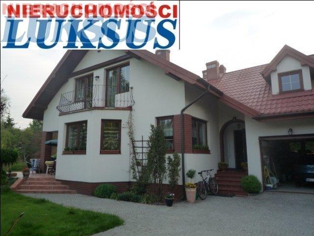 Dom na sprzedaż Piaseczno, Zalesie Dolne  328m2 Foto 3