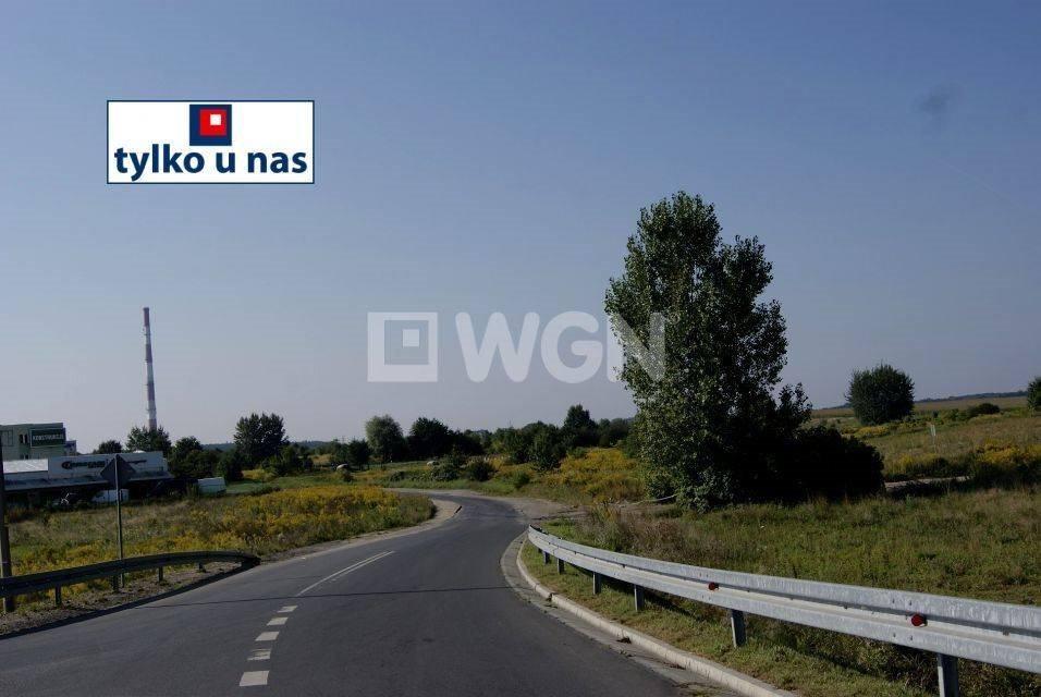 Działka komercyjna na sprzedaż Lubin, Przemyslowa, Przemysłowa  4150m2 Foto 1