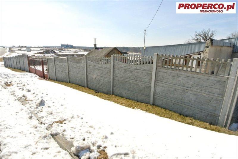 Działka inna pod dzierżawę Kielce, Leśniówka  3000m2 Foto 2