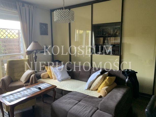 Mieszkanie dwupokojowe na sprzedaż Warszawa, Samarytanka  52m2 Foto 1