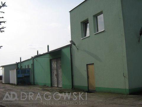 Lokal użytkowy na sprzedaż Łazy  1000m2 Foto 2