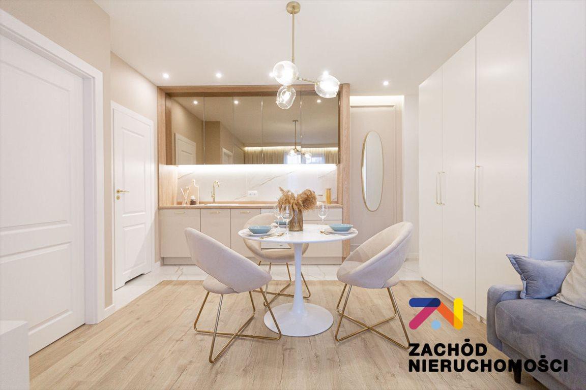 Mieszkanie dwupokojowe na wynajem Zielona Góra, Centrum  30m2 Foto 2