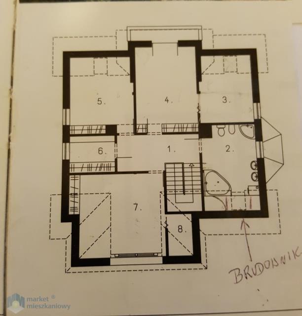 Dom na sprzedaż Błonie  192m2 Foto 11