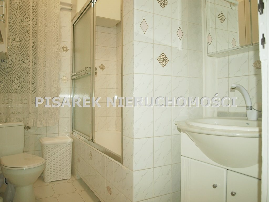 Mieszkanie trzypokojowe na wynajem Warszawa, Śródmieście, Centrum, Al. Jerozolimskie  95m2 Foto 6
