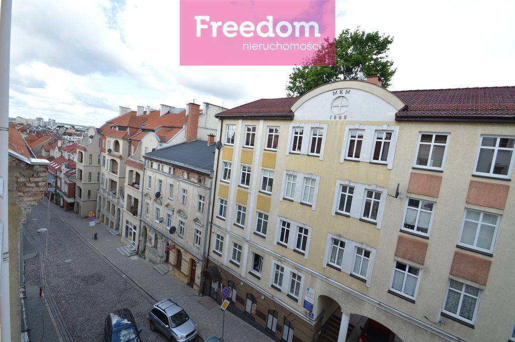 Mieszkanie dwupokojowe na wynajem Olsztyn, Śródmieście, Marii Curie-Skłodowskiej  39m2 Foto 8