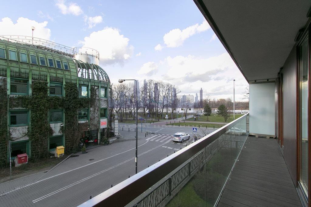 Mieszkanie trzypokojowe na sprzedaż Warszawa, Śródmieście, Powiśle, Wybrzeże Kościuszkowskie  116m2 Foto 1