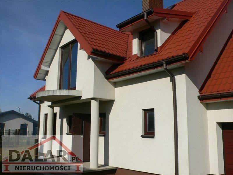Dom na sprzedaż Krzaki Czaplinkowskie  169m2 Foto 5