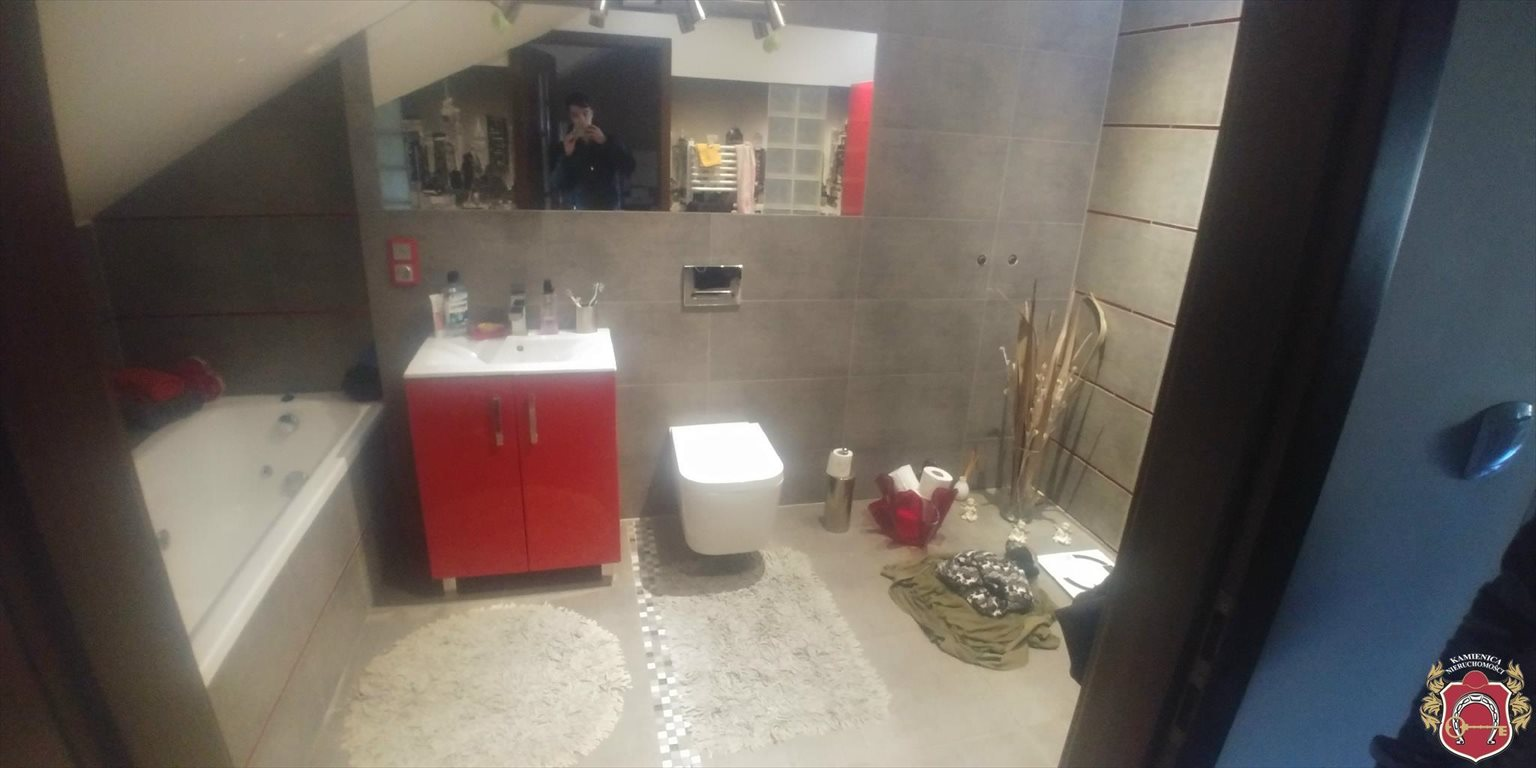 Mieszkanie trzypokojowe na sprzedaż Rumia, Janowo  79m2 Foto 5