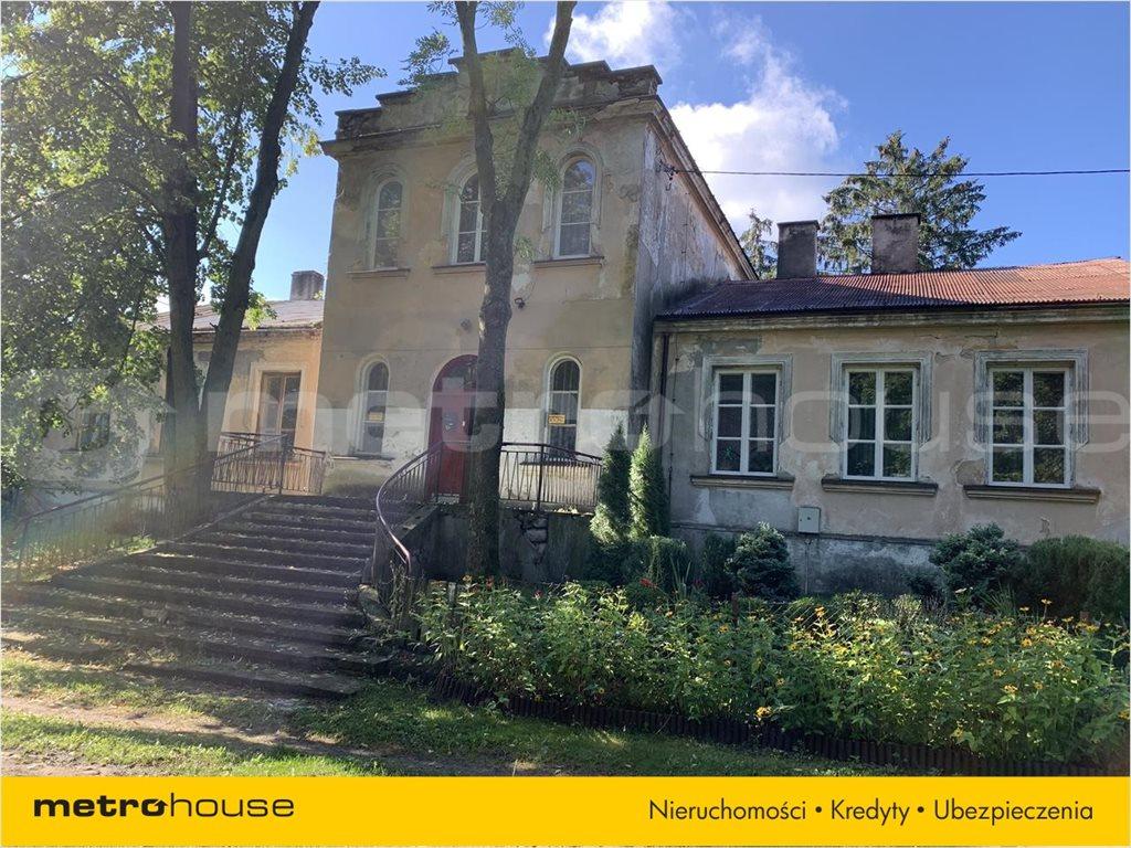 Kawalerka na sprzedaż Krępa, Lipowiec Kościelny, Krępa  37m2 Foto 9