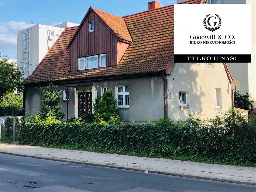 Dom na sprzedaż Gdańsk, Przymorze, gen. Bora-Komorowskiego  262m2 Foto 1