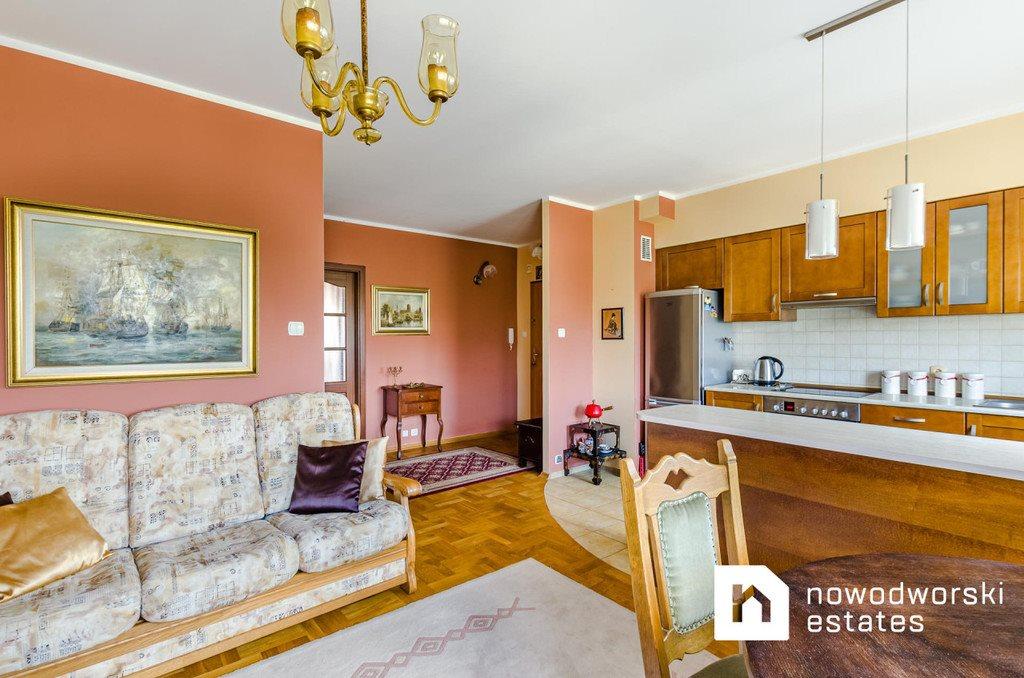 Mieszkanie dwupokojowe na wynajem Gdańsk, Chełm, Witolda Grabowskiego  47m2 Foto 3
