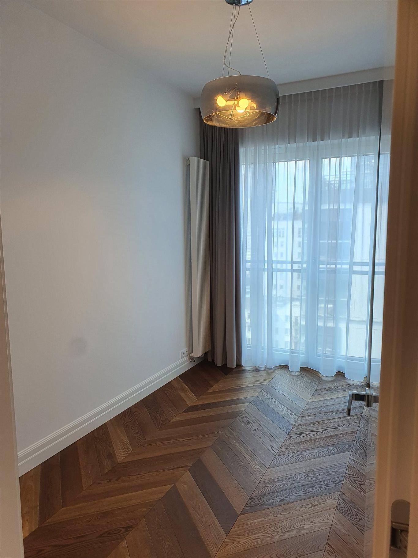 Mieszkanie trzypokojowe na wynajem Warszawa, Waliców 11  48m2 Foto 14