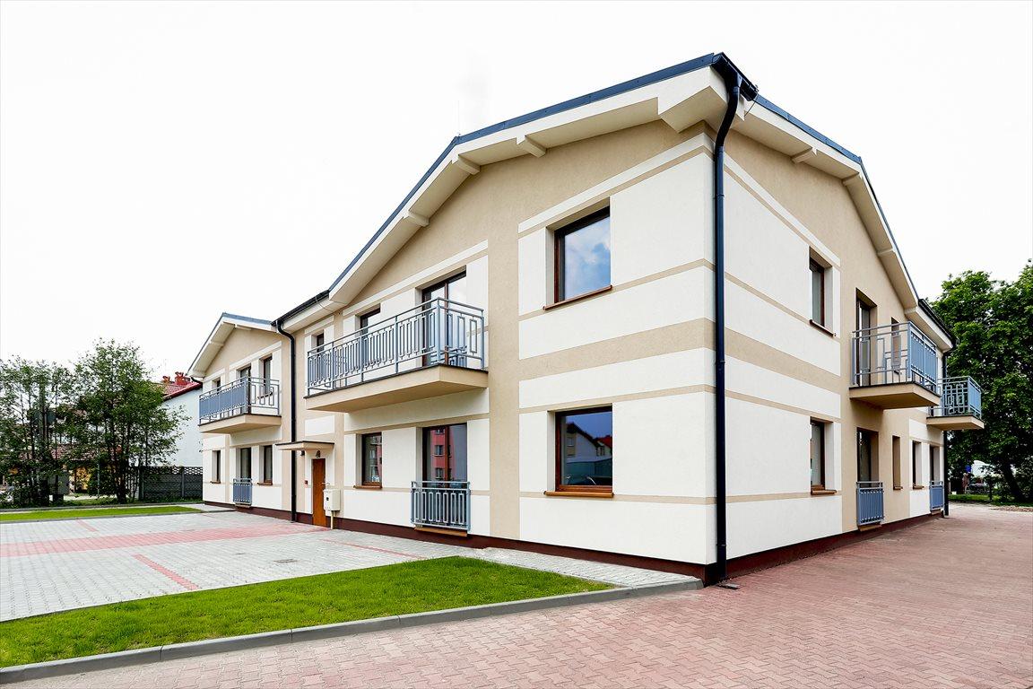 Mieszkanie dwupokojowe na sprzedaż Nowy Tomyśl, Glinno, Glinno 245  36m2 Foto 1