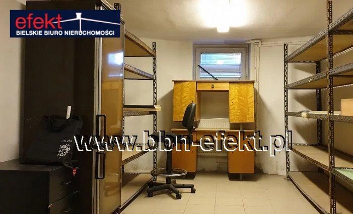 Lokal użytkowy na sprzedaż Bielsko-Biała, Górne Przedmieście  134m2 Foto 6