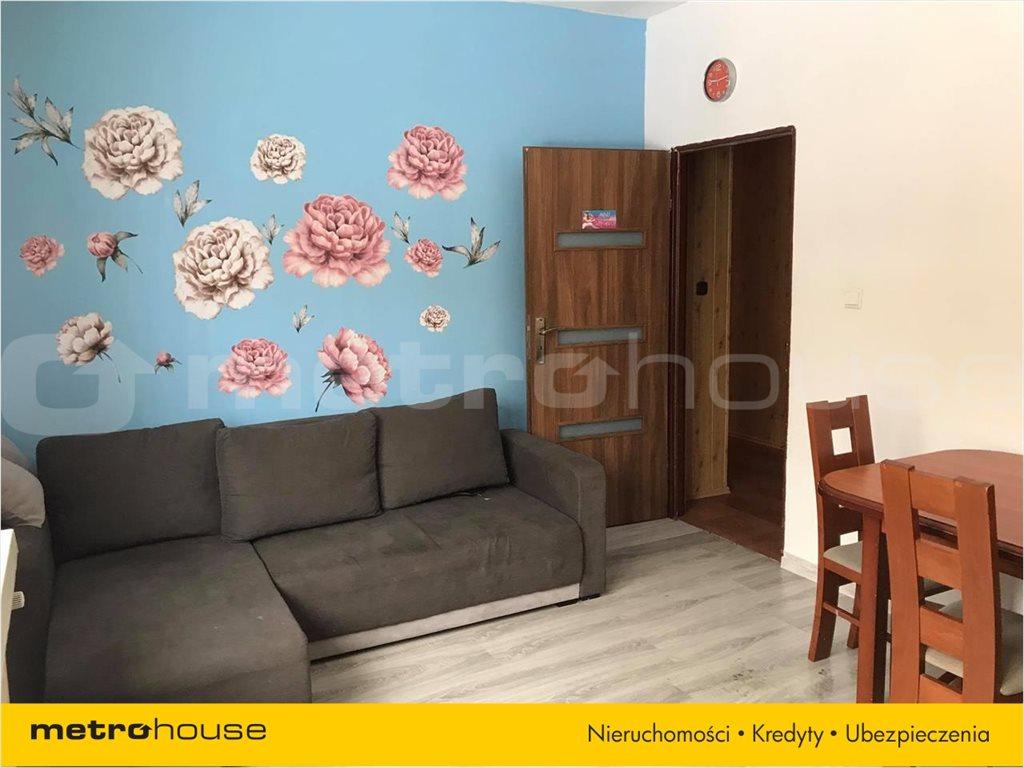 Mieszkanie dwupokojowe na sprzedaż Dawidy Bankowe, Raszyn, Echa Leśne  53m2 Foto 7