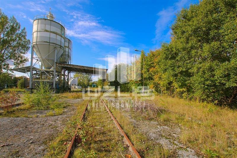 Działka przemysłowo-handlowa na sprzedaż Skibno  37100m2 Foto 5