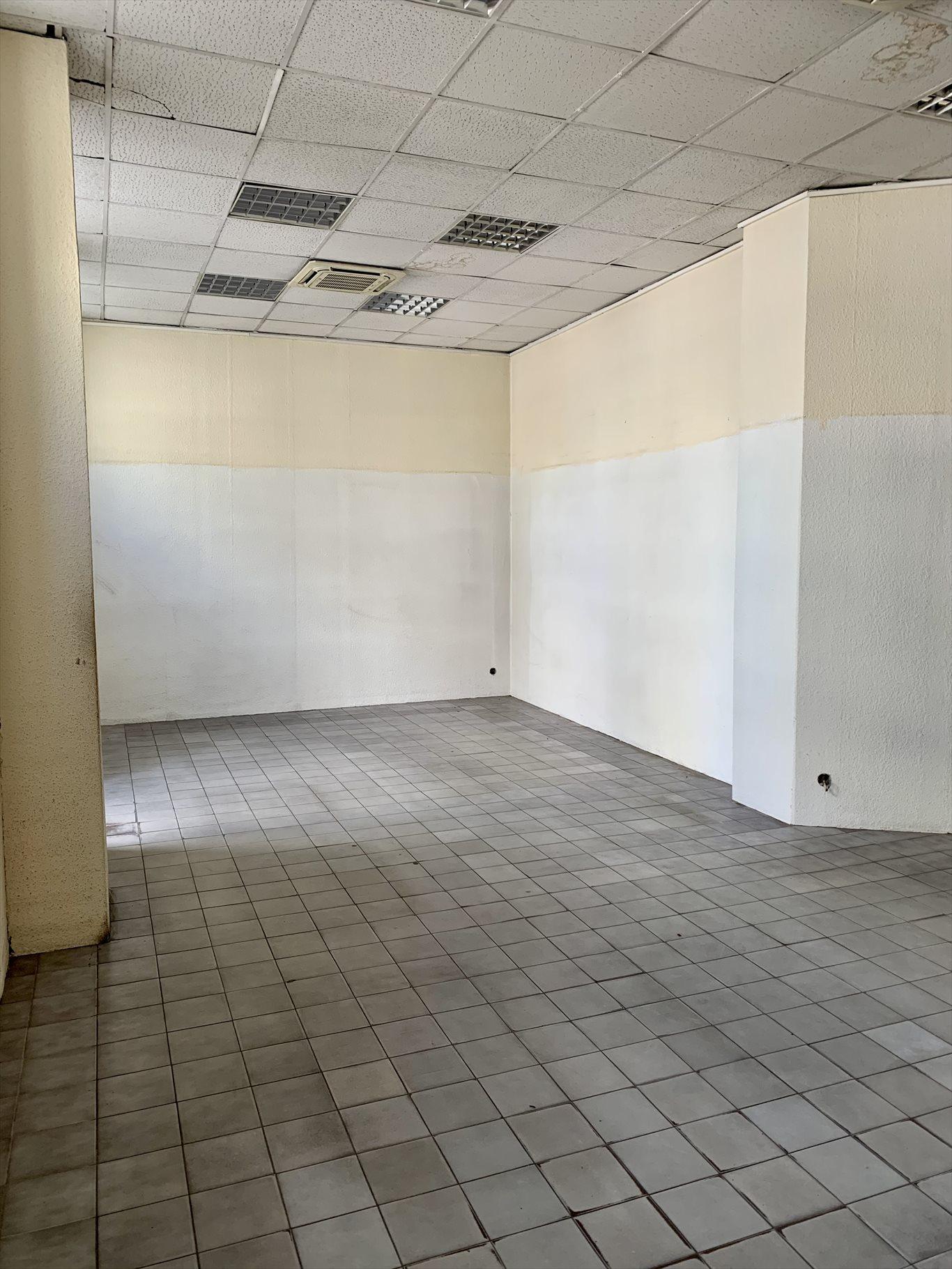 Lokal użytkowy na wynajem Sosnowiec, Centrum, Modrzejowska  116m2 Foto 1