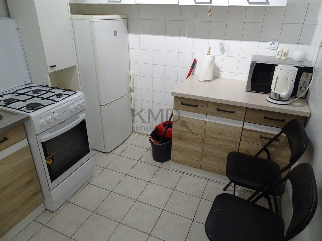 Mieszkanie dwupokojowe na wynajem Lublin, Nowomiejska  50m2 Foto 5