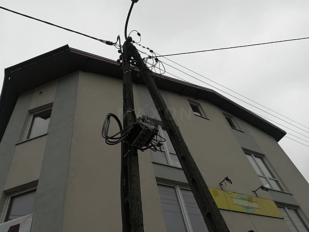 Lokal użytkowy na sprzedaż Warszawa, Targówek, ul. Młodzieńcza  805m2 Foto 4