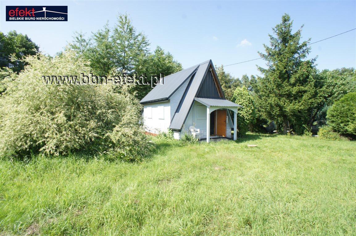 Dom na sprzedaż Kozy  19m2 Foto 7