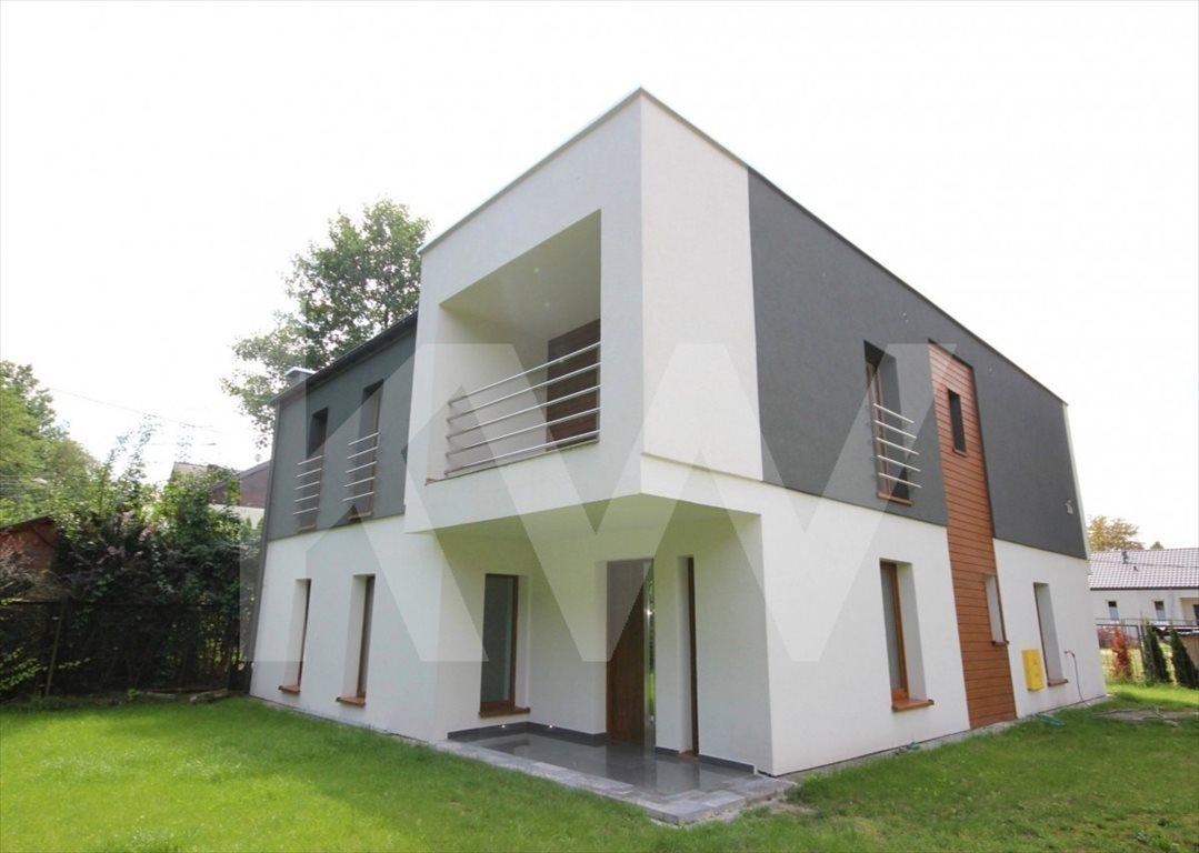 Dom na sprzedaż Katowice, Ochojec  200m2 Foto 1