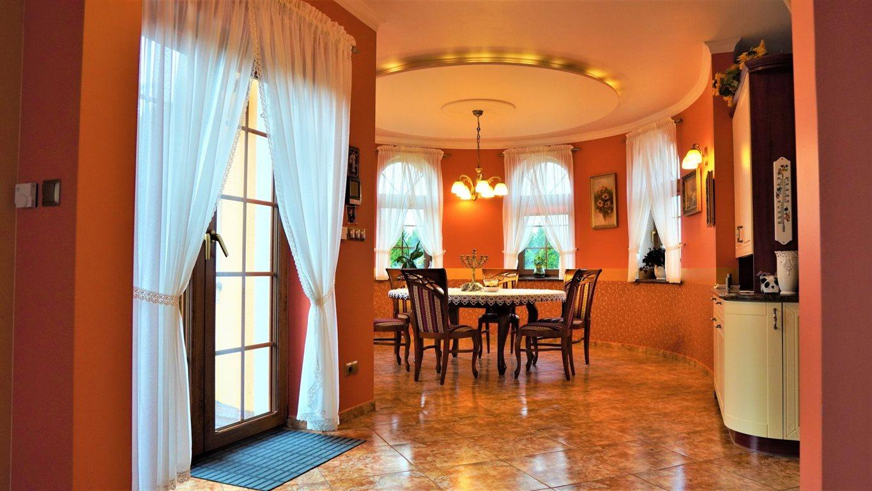Dom na sprzedaż Wilczyca  462m2 Foto 4