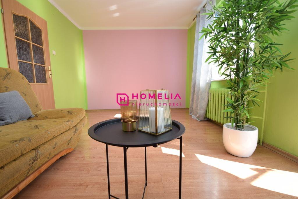 Mieszkanie dwupokojowe na sprzedaż Starachowice  46m2 Foto 1