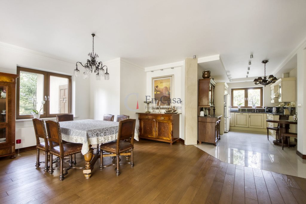 Dom na sprzedaż Czarny Las  300m2 Foto 8