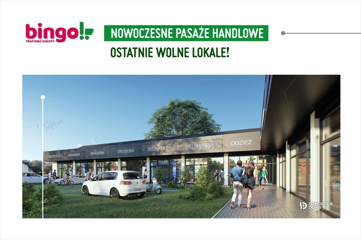 Lokal użytkowy na wynajem Gdańsk, Osowa, Koziorożca  144m2 Foto 1