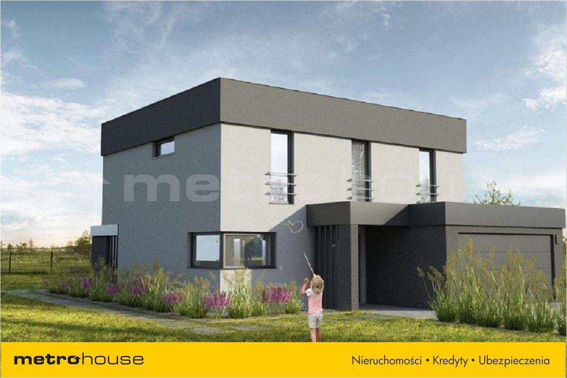 Dom na sprzedaż Budy Wolskie, Aleksandrów Łódzki  168m2 Foto 6