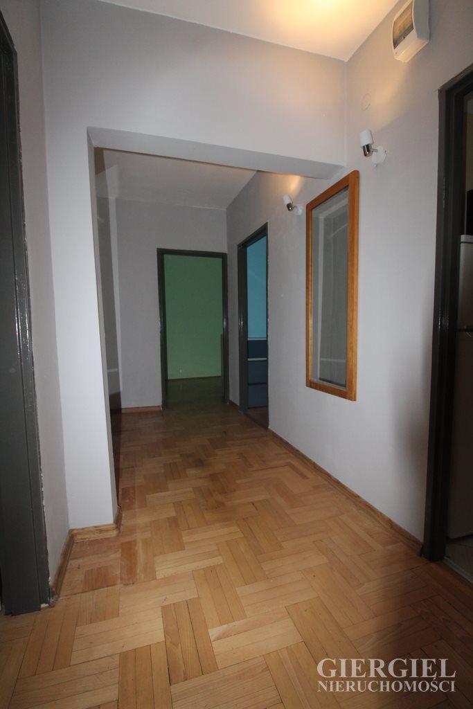 Mieszkanie czteropokojowe  na sprzedaż Rzeszów, Krakowska-Południe, Wiktora Zbyszewskiego  74m2 Foto 12
