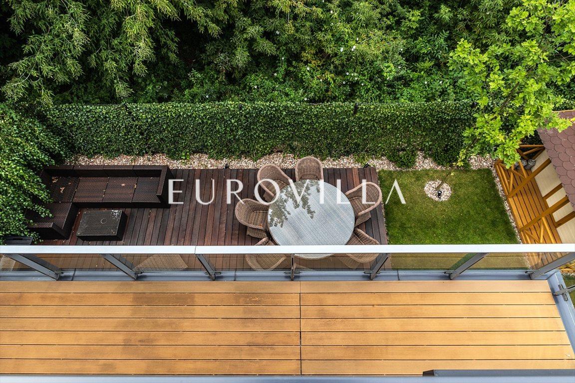 Mieszkanie czteropokojowe  na sprzedaż Warszawa, Mokotów, Bluszczańska  201m2 Foto 9