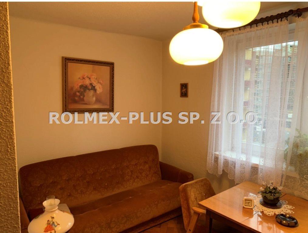 Mieszkanie trzypokojowe na sprzedaż Lublin, Śródmieście, Centrum  57m2 Foto 11