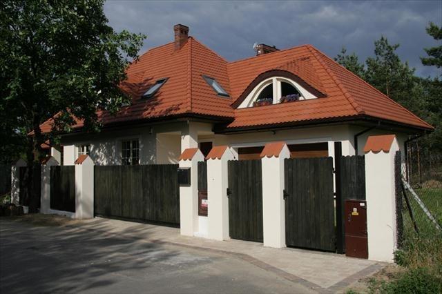 Dom na sprzedaż Legionowo, Wieliszew  250m2 Foto 2