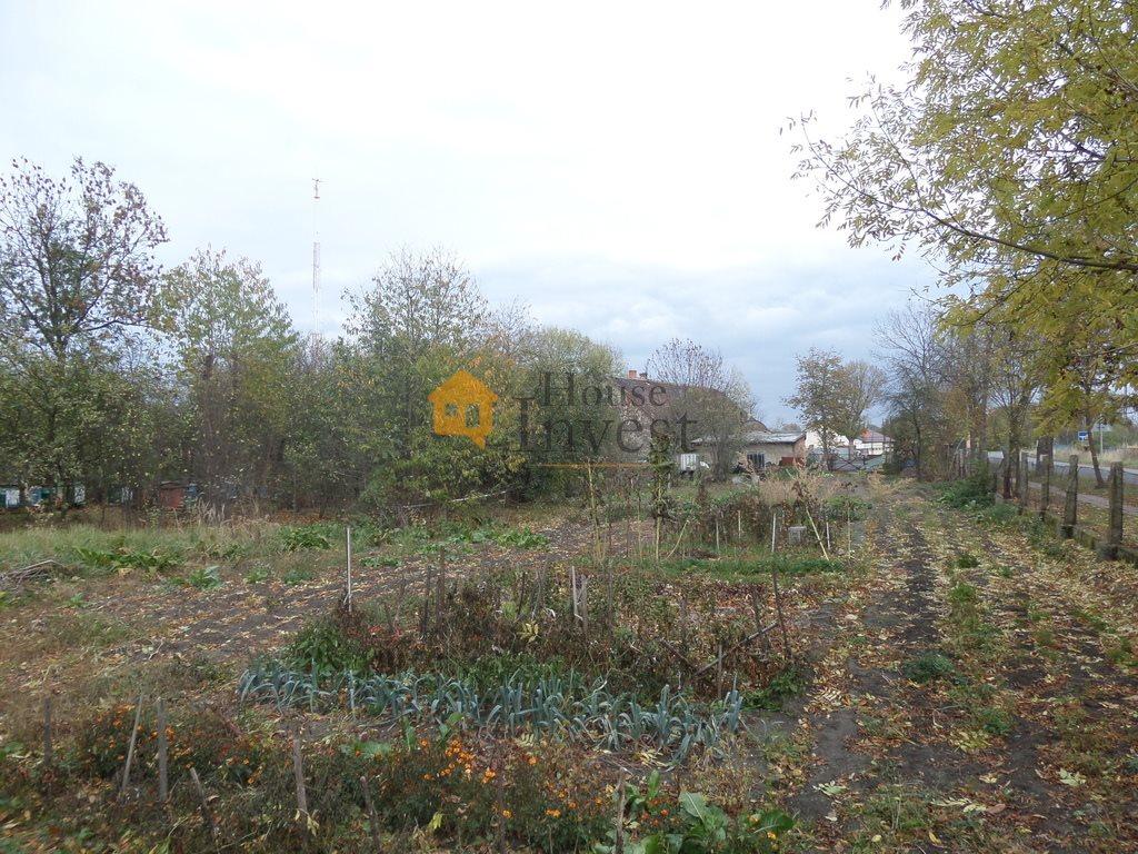 Działka inwestycyjna na sprzedaż Malczyce, Dworcowa  5603m2 Foto 4