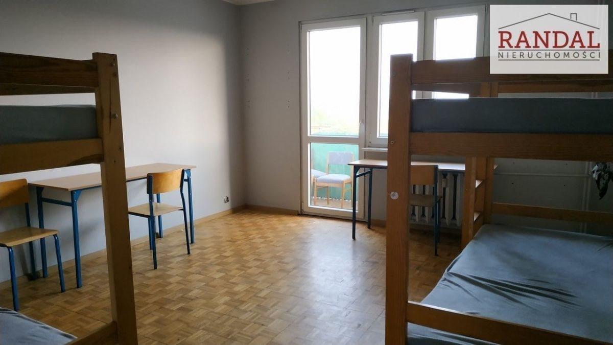 Mieszkanie trzypokojowe na wynajem Środa Wielkopolska, os. Jagiellońskie  55m2 Foto 1