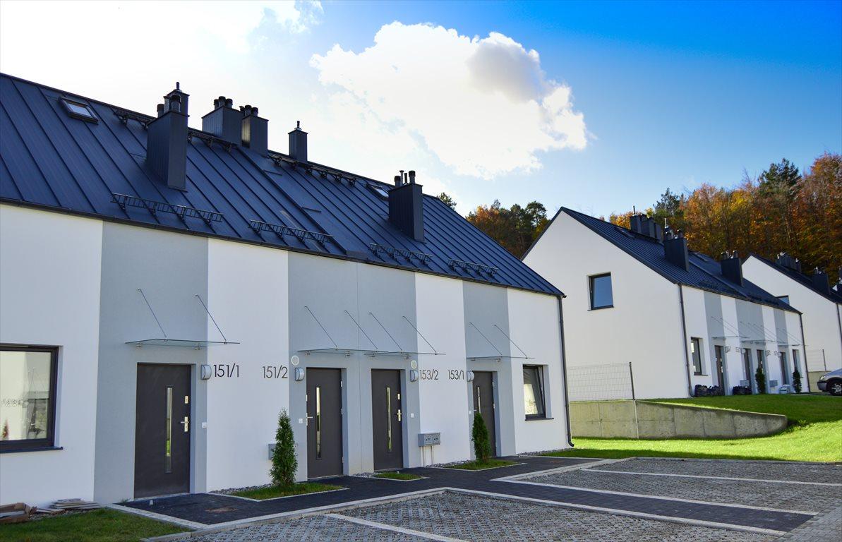 Mieszkanie trzypokojowe na sprzedaż Rumia, JACHTOWA 101-131  54m2 Foto 3