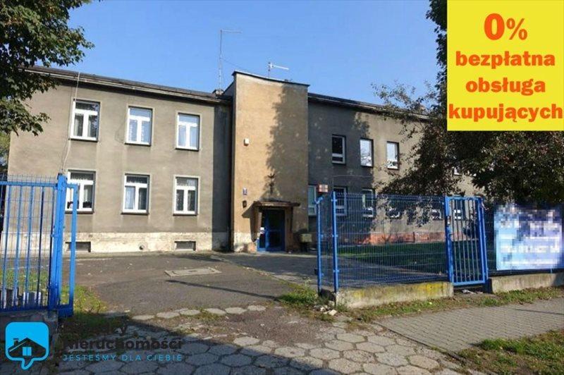 Lokal użytkowy na sprzedaż Katowice, Ligota  988m2 Foto 1