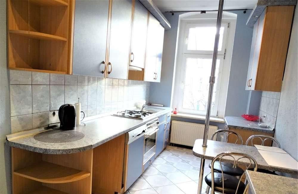 Mieszkanie trzypokojowe na sprzedaż Bytom, ul. stanisława moniuszki  103m2 Foto 9